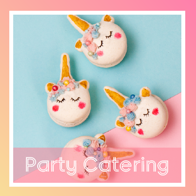 Children's Birthday Party Catering