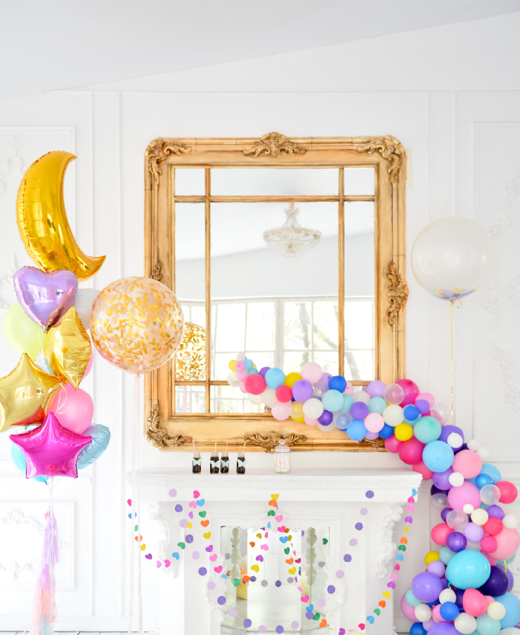 Childrens Party Planners in London