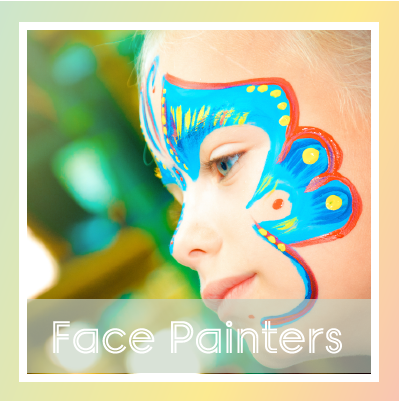 Face Painters London