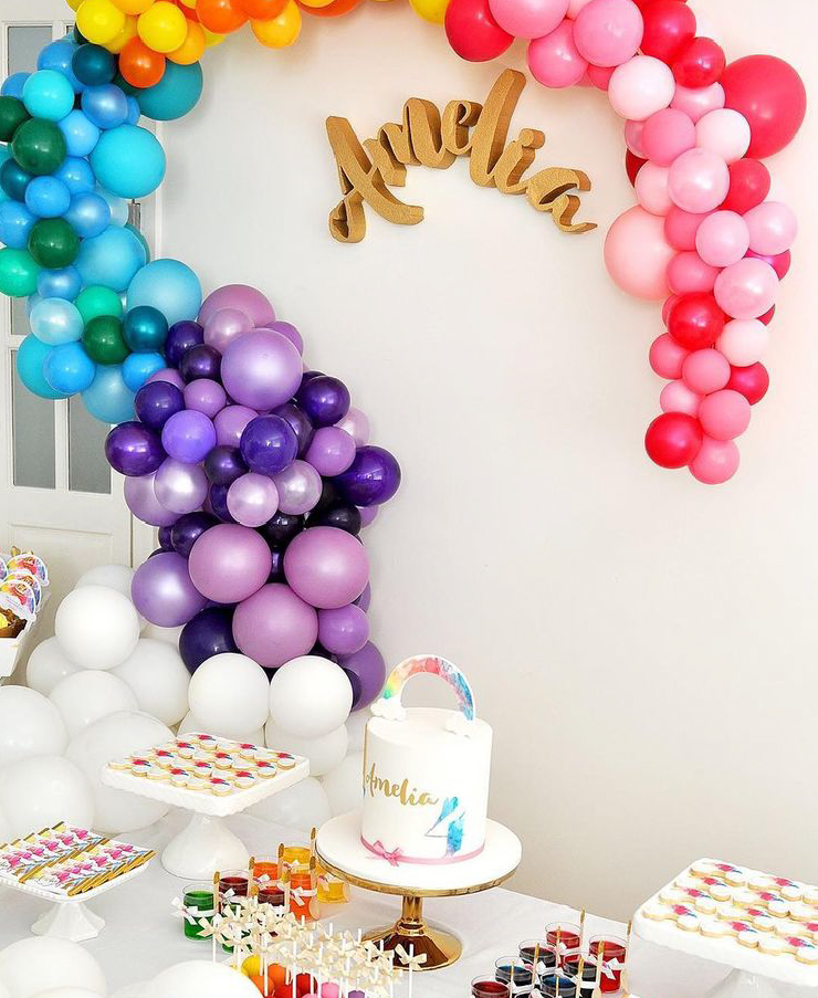 Kids Party Planners London