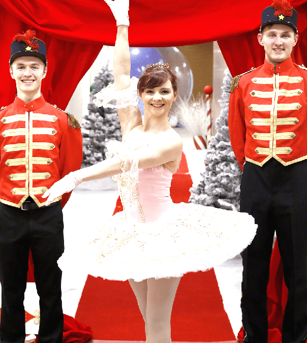 Children's Christmas Entertainers London