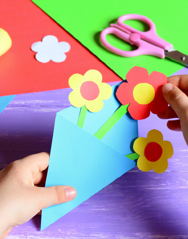 Children's Craft Activity