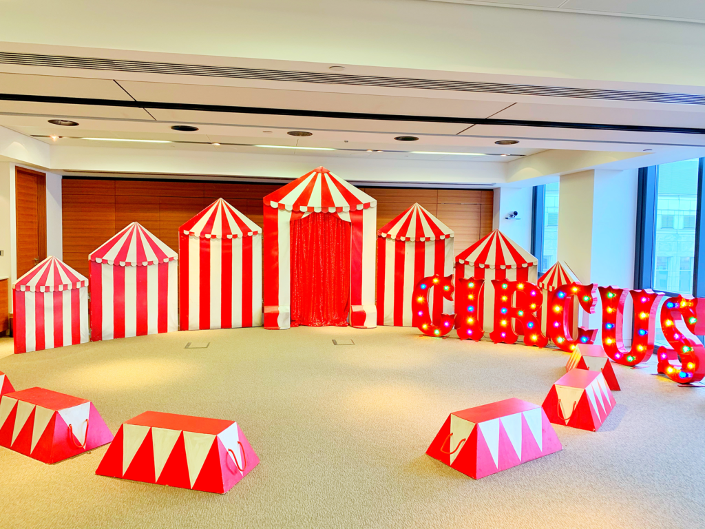 Children's Corporate Events London