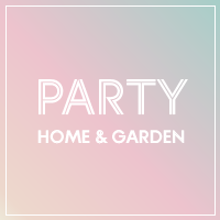 Party at Home and Garden